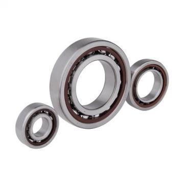 35 mm x 72 mm x 17 mm  FAG QJ207-MPA  Angular Contact Ball Bearings