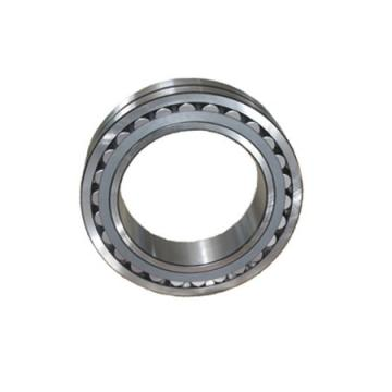 200 mm x 310 mm x 34 mm  FAG 16040  Single Row Ball Bearings