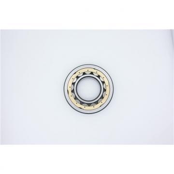 KOYO 6307ZNR  Single Row Ball Bearings